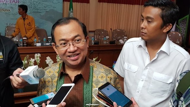 Isu Jokowi Mau Hapus Pelajaran Agama Disebar, BPN Merasa Dirugikan | NuNews