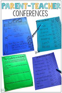 parent teacher conference questions, parent teacher conference letter