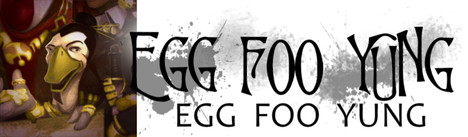 Pirate101 Egg Foo Yung