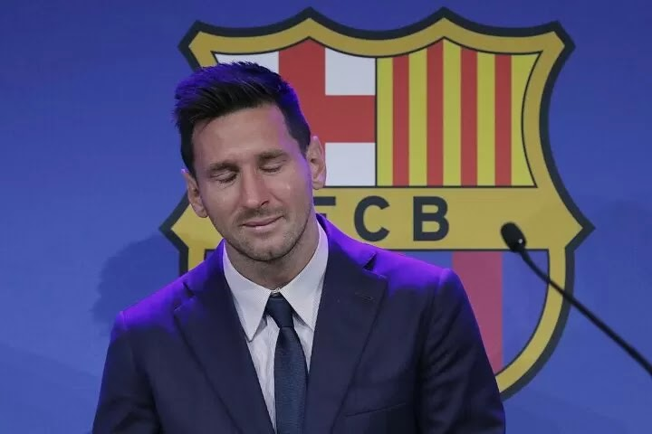 Lineker: No player in the history of football has given as much to one club as Messi