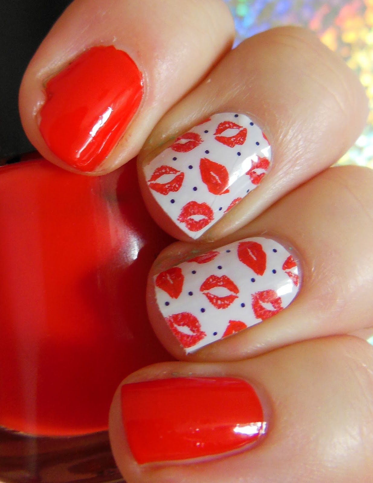 The Crumpet: Jamberry Nail Wraps - Official Review