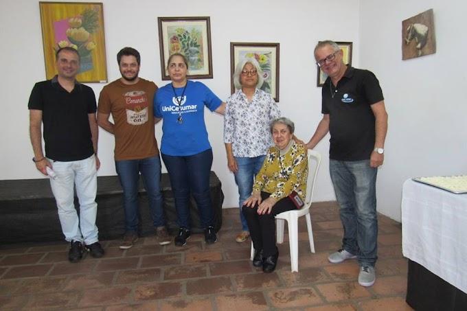 Casa de Artes e Artesanato comemora 33 anos