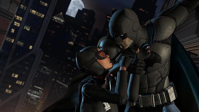 Batman – The Telltale Series v1.63 Mod Apk Unlocked