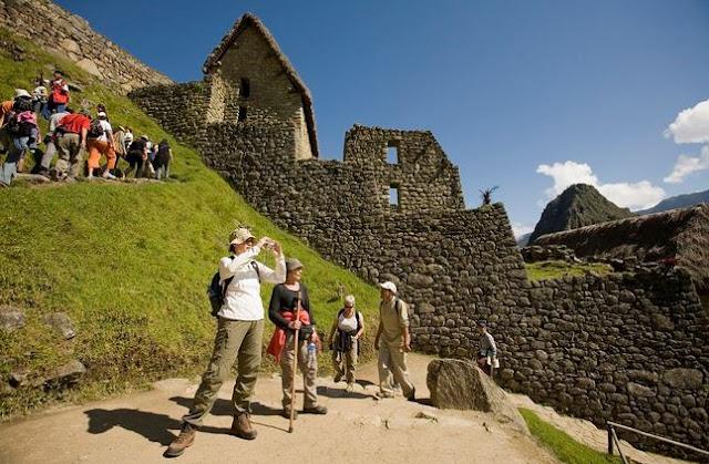 #Perú muestra un incremento del #turismo regional