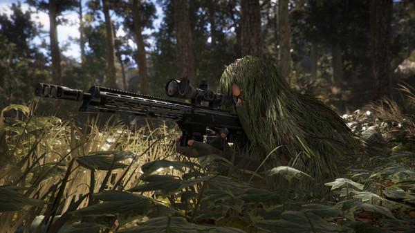 Tom Clancys Ghost Recon Wildlands - STEAMPUNKS