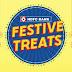 HDFC Festive Treats | Target Spend Based Promotion