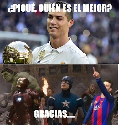 CRISTIANO RONALDO FIFA THE BEST 2016 MEMES