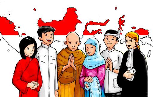 Latihan Soal Multikultural dan Pluralitas Sosial IPS Terpadu Kelas 8