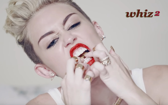 Miley Cyrus settles claim with Jamaican musician Flourgon
