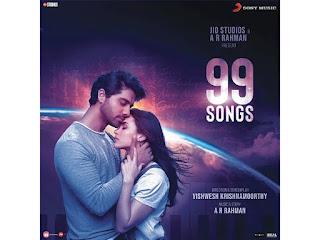 O Ashiqa Lyrics-99 Songs