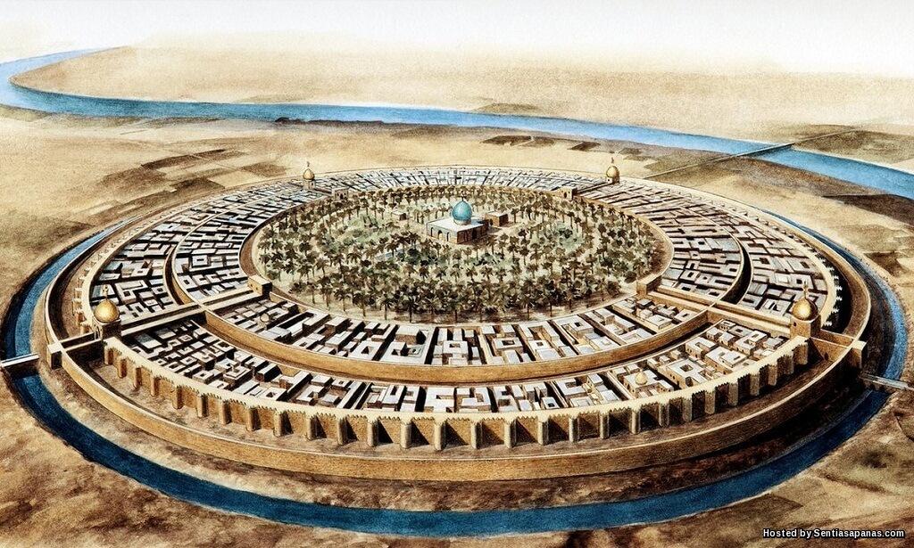 Keunikan Tembok Benin, Peninggalan Arkeologi Terbesar Di Dunia