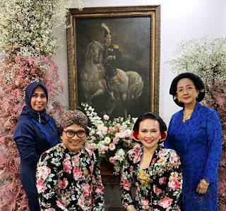 Sejarah Dan Ragam Batik Indonesia Berdasarkan Asal Daerahnya