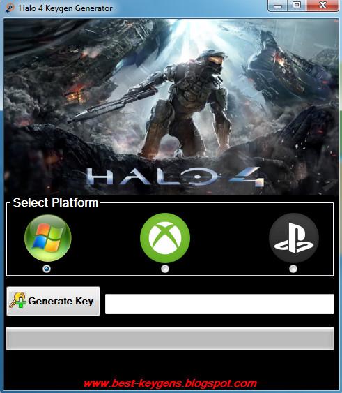 Halo 4 keygen download free   free halo 4 keygen.