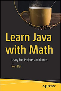 Learn Java with Math By Ron Dai