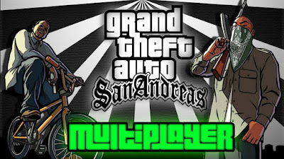 GTA San Andreas Multiplayer MOD For PC & Android APK