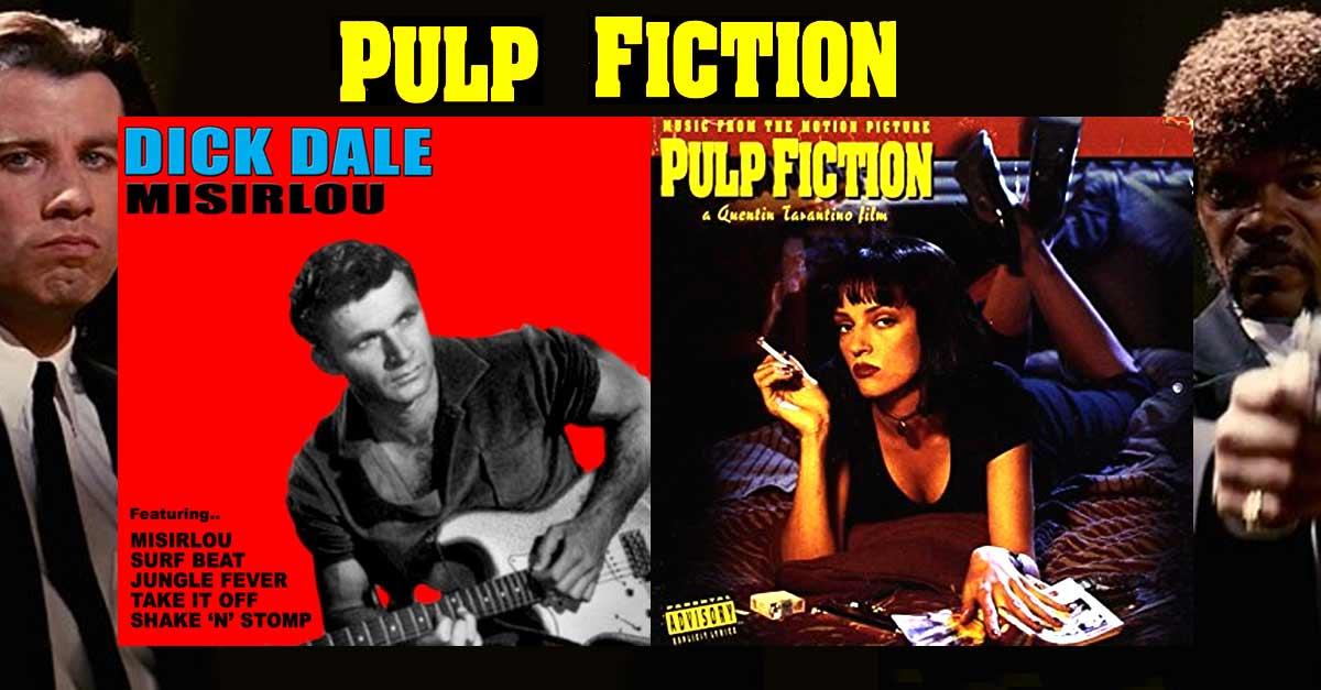 dale Pulp fiction dick