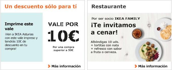 Cholleando Todo El Día Super Promo En Ikea Asturias