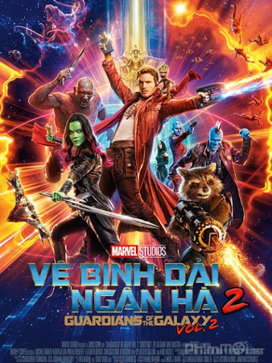 Guardians of the Galaxy Vol. 2 (2017 , Movie , HD, MARVEL STUDIO , Action, Adventure, Comedy, Science Fiction