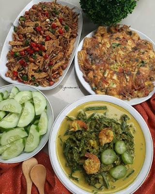 Ide Makan Siang - Resep Olahan Menu Makan