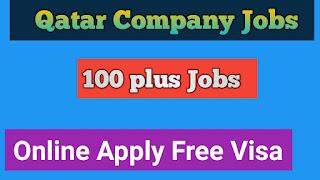 Qatar Company Jobs 100 plus Jobs Available Online Apply