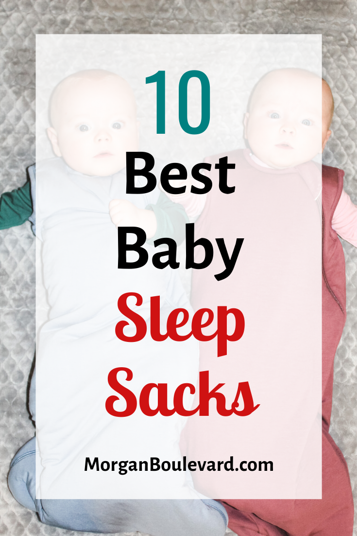 best baby sleep sacks