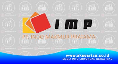 PT Indo Makmur Pratama Pekanbaru
