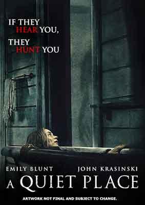 Un Lugar Tranquilo una película dirigida por John Krasinski