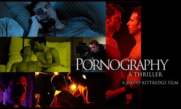 Pornography A Thriller