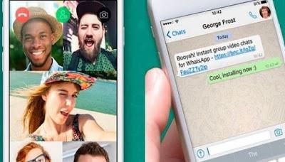 مكالمة واتساب مكالمة واتساب ويب مكالمة واتساب غير متوفر مكالمة واتساب في السعودية مكالمة واتساب فيديو مكالمة واتساب في الامارات مكالمة واتساب مغربية مكالمة واتساب مضحكة كيفية إجراء مكالمات فيديو مع 8 أشخاص على واتساب WhatsApp