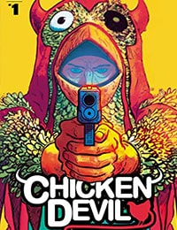 Chicken Devil Comic