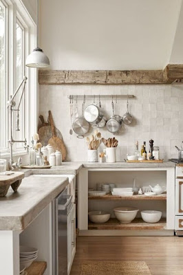5 Model Meja Dapur Minimalis Sederhana ini Sedang Trend Lho!