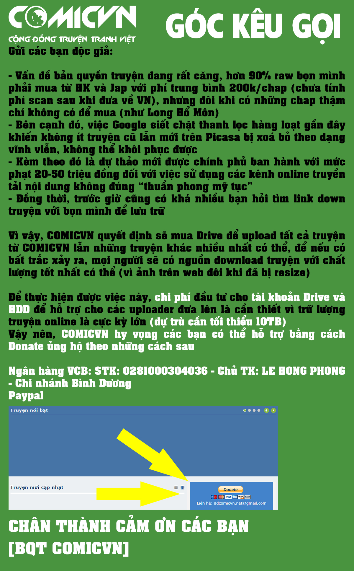 Đường Dần Tại Dị Giới Chap 121 - Trang 10