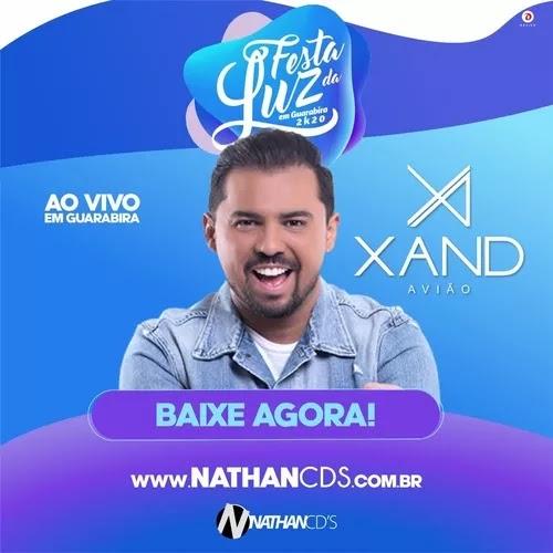 Xand Avião - Festa da Luz - Guarabira - PB - 2020