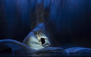 Zaguán & Alento por Ballet Nacional de España