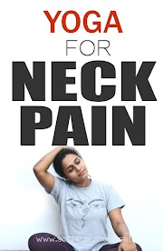 4 Easy Yoga Poses To Relieve Neck Pain