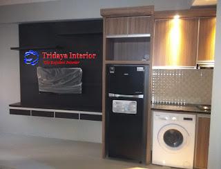 design-interior-apartemen-bandara-city-1-bedroom