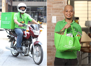 Online Pet Food Delivery in the Metro