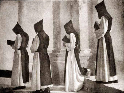 Resultado de imagem para ordem cisterciense