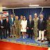 VTR Vídeo: Danilo Medina visita Buque Hospital Military Sealift Command USNS Comfort de Estados Unidos, ofrecerá más de 3000 consultas durante 6 días