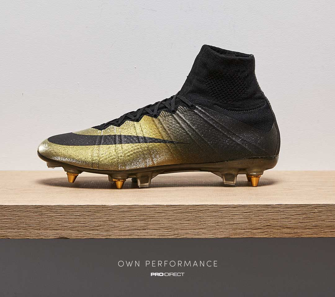 c8cb8f467 2018 Ballon d Or Boots Coming Tomorrow - Adidas Messi vs Nike ...