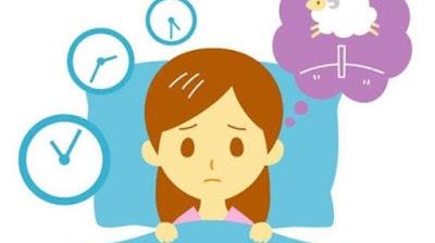 Susah Tidur? Ini 5 Trik Agar Mudah Ngantuk dan Terlelap