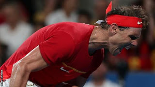 Nadal, Djokovic To Feature In Sydney Final