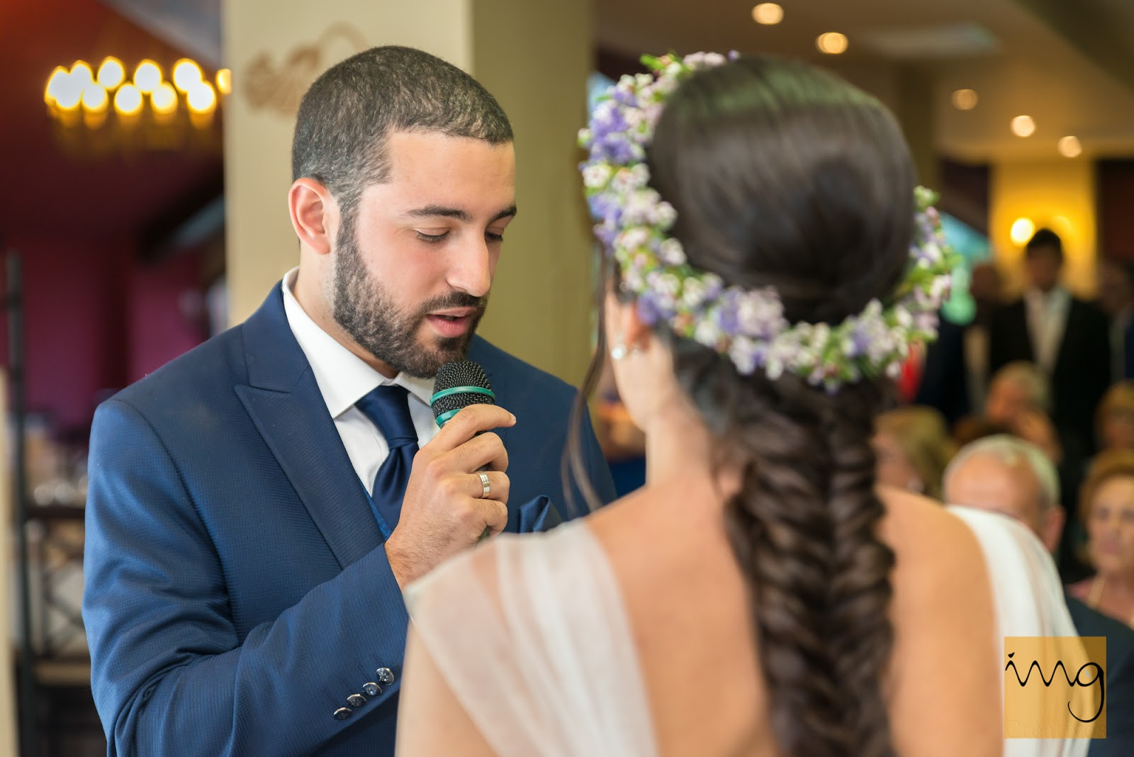 Fotógrafo de boda del Hotel Zerbinetta