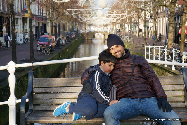 Lugares para conhecer na Holanda