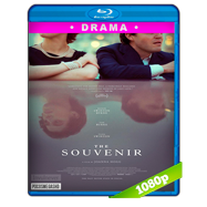 The Souvenir (2019) BDRip 1080p Latino
