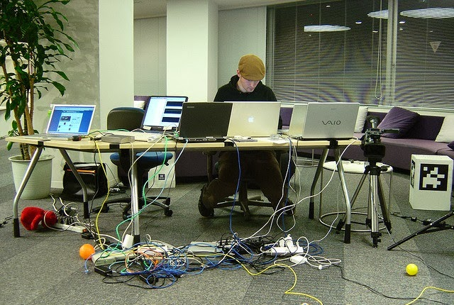 Six Free Ways to Learn Programming in 2014