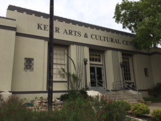kerrville arts and cultural center