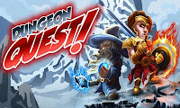 LINK DOWNLOAD GAMES Dungeon Quest 2.1.0.1 FOR ANDROID CLUBBIT