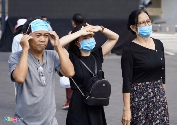Sở Y tế TP.HCM nêu sáng kiến ngừa virus corona bằng tinh dầu tràm