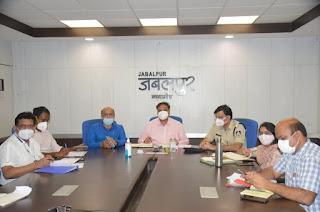 प्रदेश के क्राइसिस मैनेजमेंट ग्रुप सदस्यों को मुख्यमंत्री ने किया संबोधित